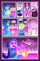Mystery Skulls - GHOST - Page 16 by HyperChronic