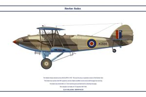 Audax GB 173 Sqn by WS-Clave