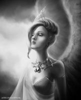 Proud Angel Queen by Aydiah