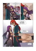 Once upon a Time 3Ch: 16 page by sionra