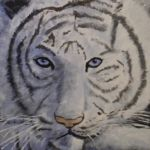 White Tiger by nismo4banger