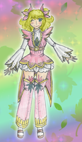 Maret Velox outfit design by CandySkitty