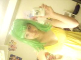 Ranka Lee Cosplay by Siyome