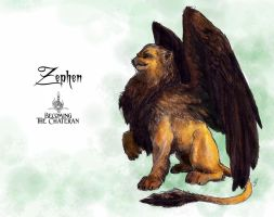 Sir Zephen by TheyNamedHerRheulea