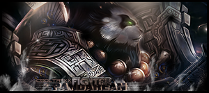 Pandarean by cooltraxx