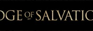 Edge of Salvation - Logo by sebakd