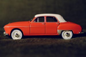 Renault Fregate Grand Pavois by Abrimaal