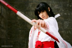 Hama Yumi--evil destroying by sara1789