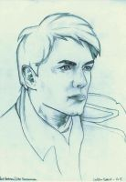 Jack Harkness by OrminLange