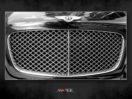 BENTLEY SMILE by ANOZER