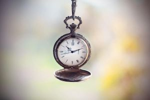 Time by Adripics