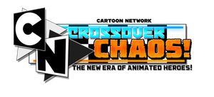 Cartoon Network: Crossover Chaos! Logo by NewEraOutlaw