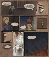 Everdusk: Prologue, pg. 9 by FlockofFlamingos