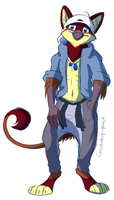 Savion Singha by faster-by-choice