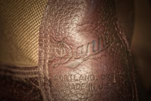 Danner Boots 1 by ajohns95616