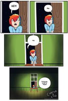 It's Not Equestria Anymore Ch2 P41 by afroquackster