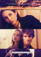 Spencer + Toby: Glitter in the Air by AJtheDarkSiren