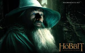 Edited BANNER The Hobbit - Desolation of Smaug  #3 by HogwartSite