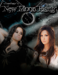New Moon Rising Cover by CaspromVX