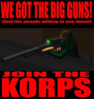 Big Guns Propaganda by OmegaTwo