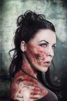 Beauty is only skin deep by royal-nightmare