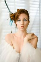 Blue 3 by Sinned-angel-stock