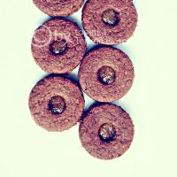 healthy cookies by topinka