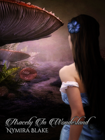 Aracely in Wonderland by KittyScorpiaNoa