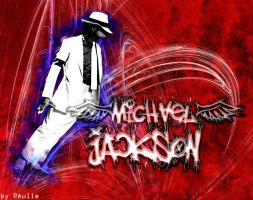 Michael Jackson by PAulie-SVK