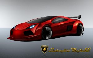 Lamborghini MorfiuSS_Wallpaper by TheSaladMan