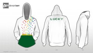 Lucky by MaxCooper67