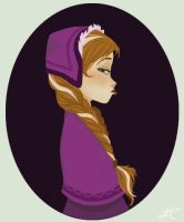 Anna by Follyfoot