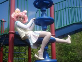 ::Playground Chibi:: by GarnetFlight
