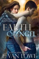 Earth Angel Cover Design by jayderosalie