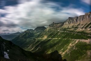 Logan Pass 1 by CharlesWb