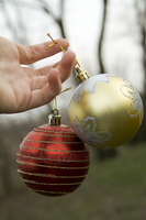 Christmas Ornament 05 by pitrih-stock