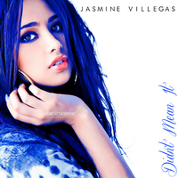 Single|Didn't Mean It|Jasmine Villegas by Heart-Attack-Png