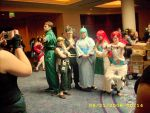 Yu Yu Hakusho Group by ReleveeMySweet
