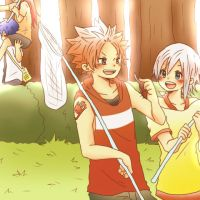 Nali and Jerza by xxxShiningStarxxx