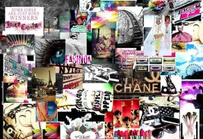 Collage by Photocentric-grl