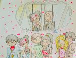 Love is Everywhere - Contest Entry by Jessicalina