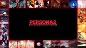 Persona 2 (6) by AuraIan