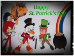 Happy St. Patrick's Day by ArtKing3000