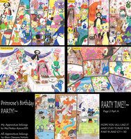 PHG-Primrose's Birthday Pg2A--Party Time-- by SapphireMiuJewel