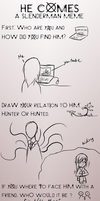 Slendermeme by Dawnkitty