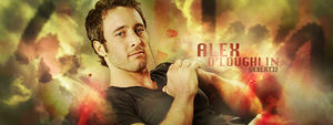 Alex O'loughlin by UltimatePassion
