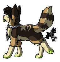 Reosaur's commission pt1 by DevilsRealm