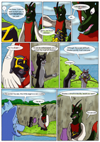 Creatures and overseas friends - Page 16 by DisccatFR