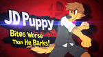 Challengers Approaching: JD Puppy by LearlessFeader