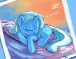 Great and Powerful Trixie by ParadoxBroken
